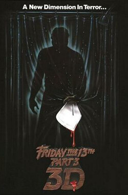 十三号星期五3 Friday the 13th Part III (1982)