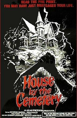 墓边凶宅 the house by the cemetary (1981)