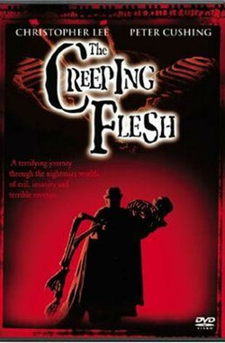 灵光 The Creeping Flesh (1973)