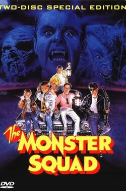 降妖别动队 The Monster Squad (1987)