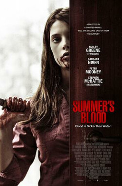 夏日月光 Summer's Blood (2009)
