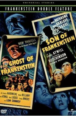 科学怪人之子 Son of Frankenstein (1939)