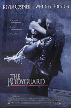 保镖 The Bodyguard (1992)