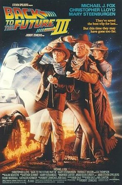回到未来3 Back to the Future Part III (1990)