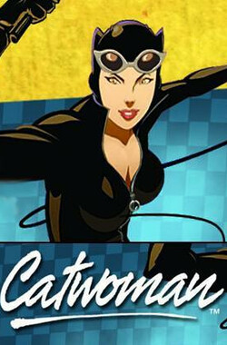 DC展台:猫女 DC Showcase: Catwoman (2011)