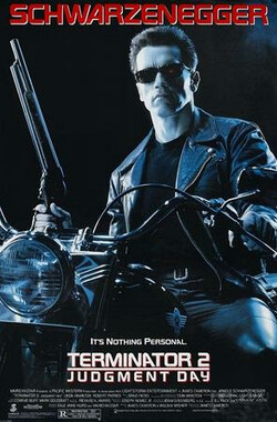 终结者2 Terminator 2: Judgment Day (1991)