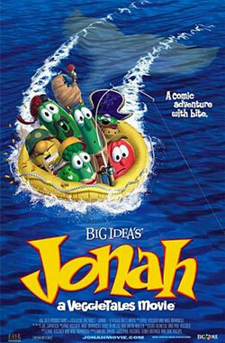 蔬菜宝贝历险记 Jonah: A VeggieTales Movie (2002)