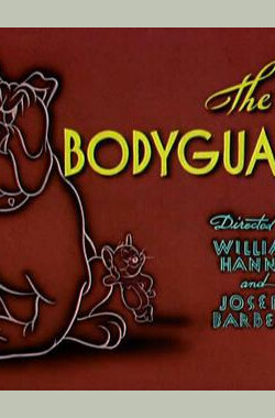 保镖 The Bodyguard (1944)
