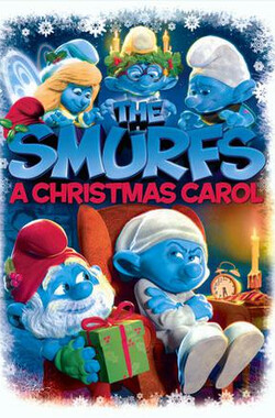 蓝精灵:圣诞颂歌 The Smurfs: A Christmas Carol