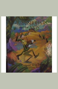 蚱蜢与蚂蚁 The Grasshopper and the Ants (1934)