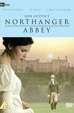 诺桑觉寺 Northanger Abbey (2007)