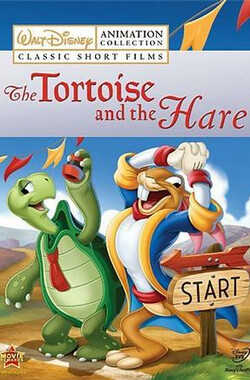 乌龟和兔子 The Tortoise and the Hare (1935)