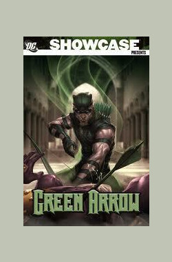 DC展台:绿箭 DC Showcase: Green Arrow (2010)