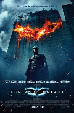 蝙蝠侠:黑暗骑士 The Dark Knight (2008)