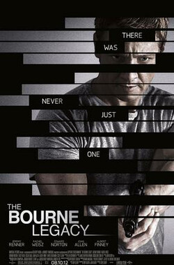 谍影重重4 The Bourne Legacy (2012)