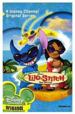 星际宝贝 Lilo & Stitch: The Series (2004)