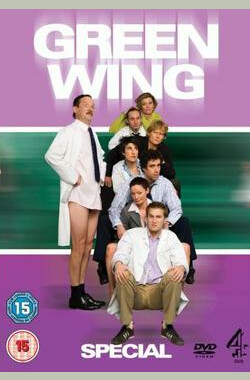 绿翼:圣诞特别篇 Green Wing: Christmas Special (2006)