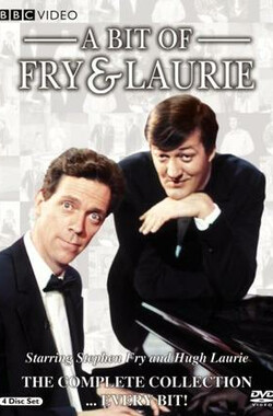 一点双人秀 第一季 A Bit of Fry and Laurie Season 1 (1989)