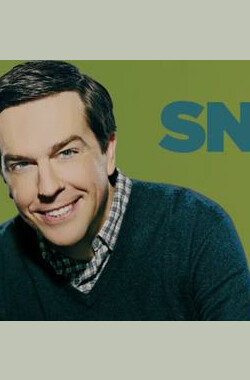 周六夜现场 Saturday Night Live Ed Helms/ Paul Simon (2011)