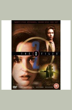 X档案 第二季 The X-Files Season 2 (1994)