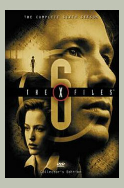 """The X Files"" SE 6.9 Tithonus (1999)"