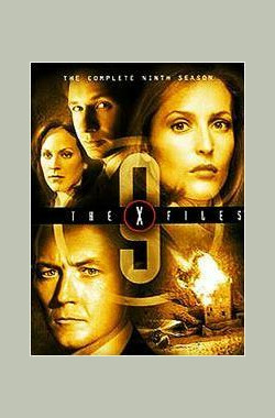 X档案 9.5 蝇 The X-Files 9.5 Lord of the Flies (2001)