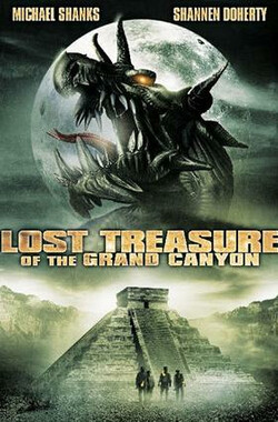 大峡谷遗宝 The Lost Treasure of the Grand Canyon (2008)
