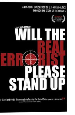 真正的恐怖分子,请站出来? Will the Real Terrorist Please Stand Up? (2010)