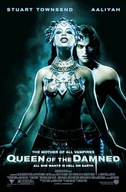 吸血鬼女王 Queen of the Damned (2002)