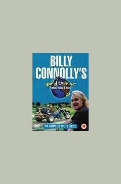 Billy Connolly World Tour of Ireland, Wales and England (2002)