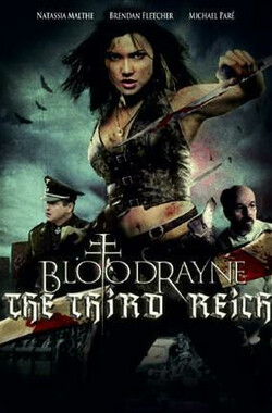 吸血莱恩3:第三帝国 BloodRayne 3: The Third Reich (2010)