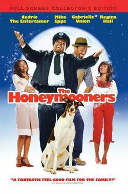 蜜月期 The Honeymooners (2005)