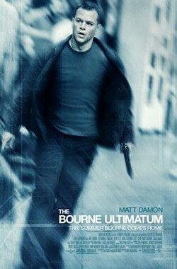 谍影重重3 The Bourne Ultimatum (2007)