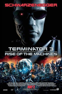 终结者3 Terminator 3: Rise of the Machines (2003)