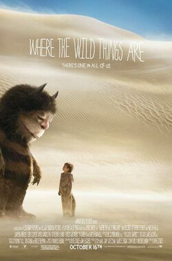野兽家园 Where the Wild Things Are (2009)