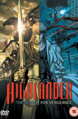 高地人:复仇之旅 Highlander: The Search for Vengeance (2007)