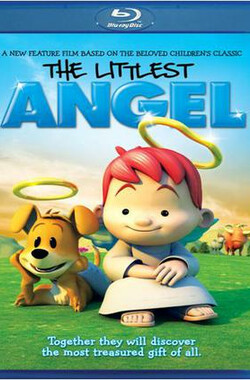 最小的天使 The Littlest Angel