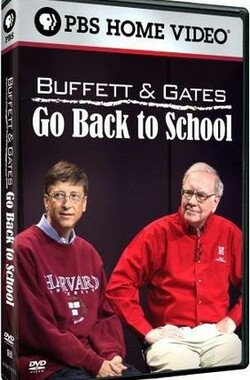 富豪面对面 Buffett & Gates Go Back to School (2006)