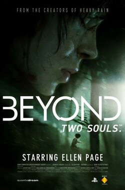 超凡双生 Beyond: Two Souls (2013)