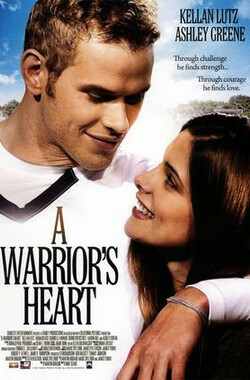 勇士的心 A Warrior's Heart (2011)