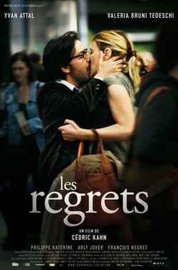 悔恨 Les regrets (2009)