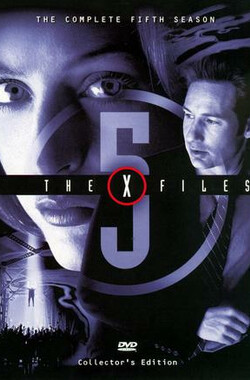 X档案 第五季 The X-Files Season 5 (1997)