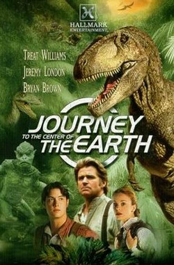地心游记 Journey to the Center of the Earth (1999)