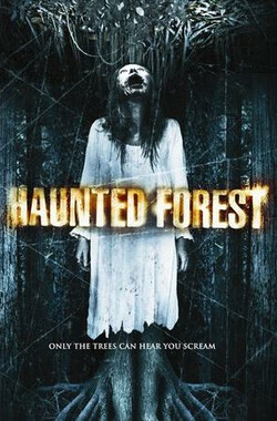 亡灵咒怨 Haunted Forest (2007)