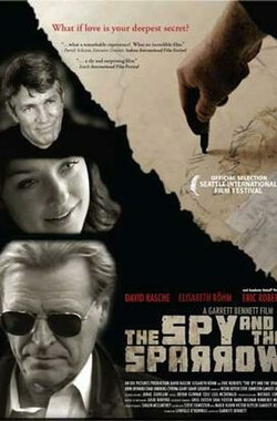 过去的罪行 The Spy and the Sparrow (2010)