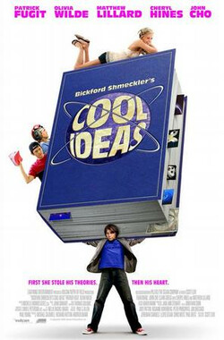 妙想天书 Bickford Shmeckler's Cool Ideas (2007)
