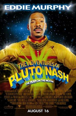 星际冒险王 The Adventures of Pluto Nash (2002)