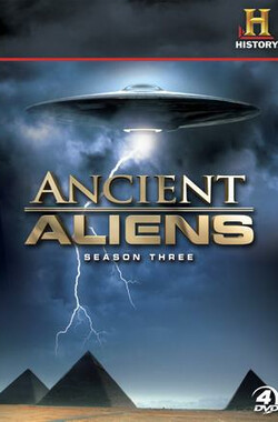 远古外星人 第三季 Ancient Aliens Season 3 (2011)