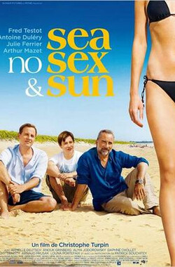 无性假期 Sea, No Sex and Sun (2012)