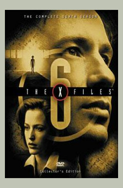 """The X Files"" SE 6.14 Agua Mala (1999)"